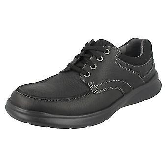 أحذية كلاركس الرجال عارضة حافة كترل