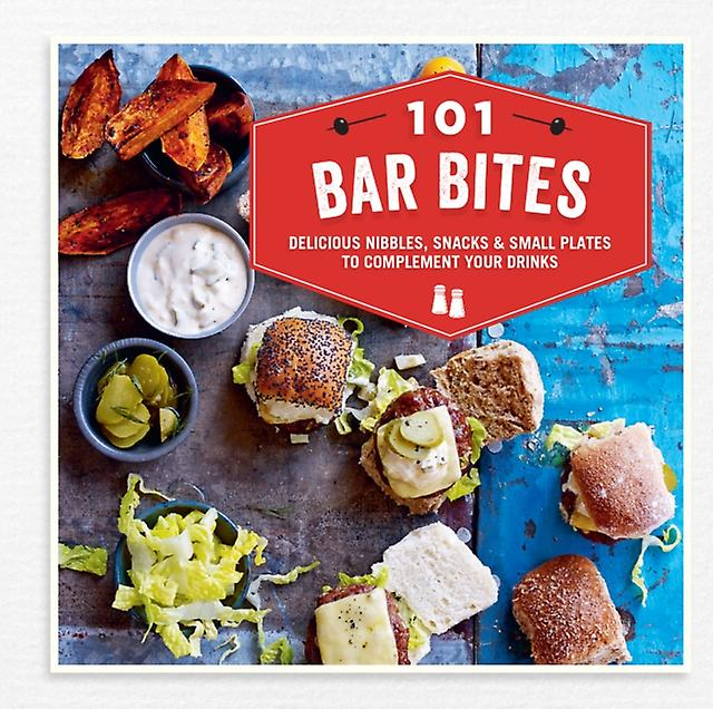 101 Bar Bites by Ryland Peters & Small
