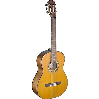 Stagg Silvera Series 4/4 Classical Guitar - Solid Top