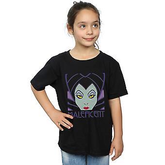 Nediskové dívky Ořezávaná hlava tričko