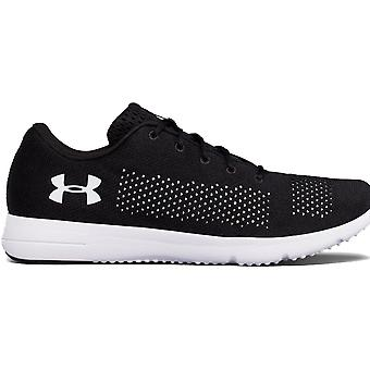 Under Armour Mens Rapid Lightweight Lace Up Mesh Running Trainers