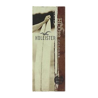 Hollister HCO22 Cologne Spray 1.7 Oz/50 ml nieuw In doos