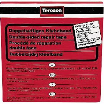 Teroson 93357 dobbelt sidet klæbebånd Loctite (L x B) 10 m x 12 mm 1 ruller