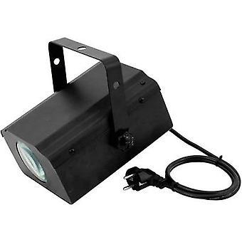 Eurolite LED FE-19 LED efeito luz No. de LEDs: 18 x