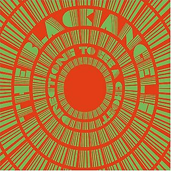 Black Angels - Directions to See a Ghost [Vinyl] USA import