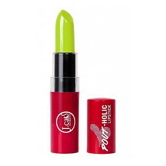 J Cat Pout-Holic Lipstick (Color : You Only Live Once - PHL101)