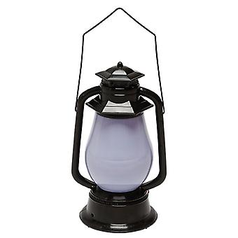Halloween lantern with light & sound 27cm decorative accessory Carnival