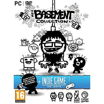 The Basement Collection  Indie Game The Movie - New