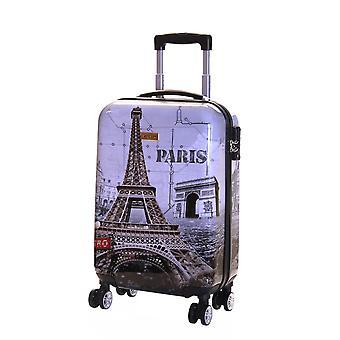 Karabar Falla cabine 55 cm harde koffer, Parijs