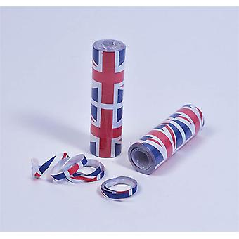 Bnov Union Jack Streamers