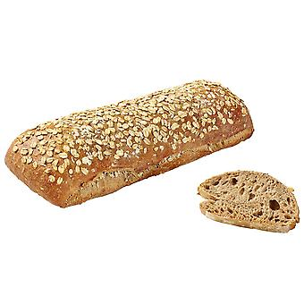 Bridor Frozen Rustic Seed & Cereal Loaves