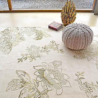Tonquin goud tapijten 37009 door Wedgwood