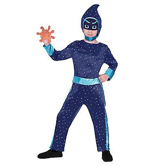 PJ Masks Night Ninja - Child Costume