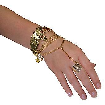 Hand Jewellery Desert Princess