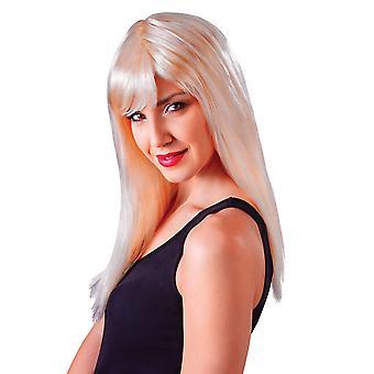Leidenschaft-lang, blond