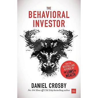 The Behavioral Investor by The Behavioral Investor - 9780857196866 Bo