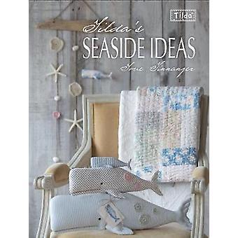 Tilda's Seaside Ideas by Tone Finnanger - 9781446303788 Book