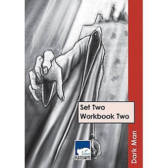 Dark Man Set 2 - Workbook 2 - v. 13 by Steve Rickard - 9781841675664 Bo