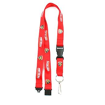 Florida Panthers NHL Lanyard