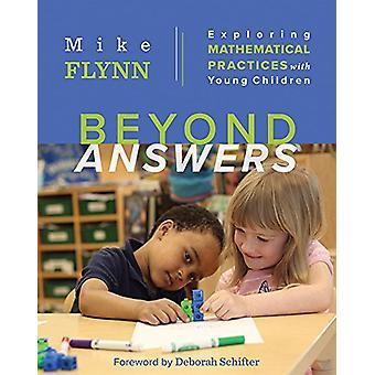 Ud over svar - udforske matematiske praksis med små børn