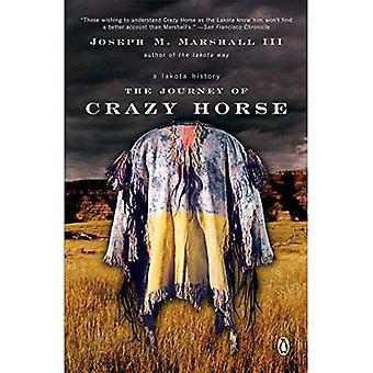 Reisen av Crazy Horse: en Lakota historie