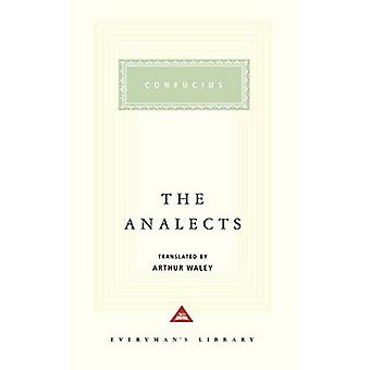 The Analects (Everyman's Library Classics & Contemporary Classics)