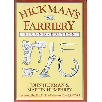 Hickman's Farriery