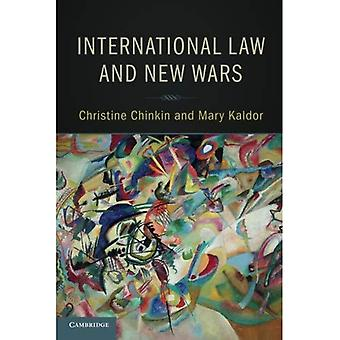 International Law and New Wars
