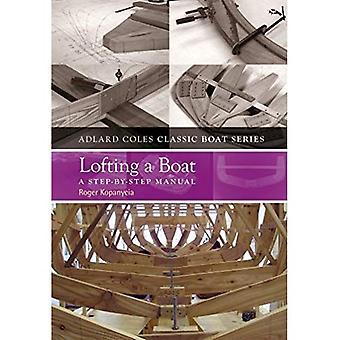 Elevar um barco: um Manual passo a passo