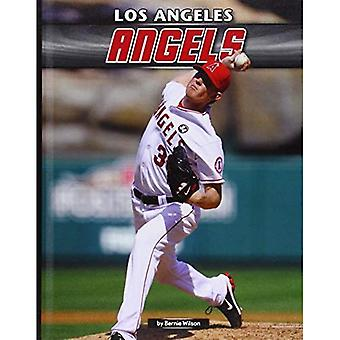 Los Angeles Angels (à l'intérieur de la Mlb * 2015)