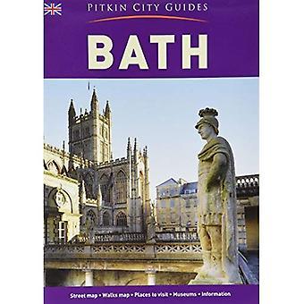 Bath (Pitkin City Guides)