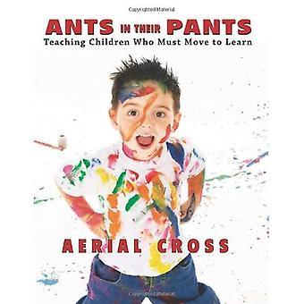 Mieren in hun broek: Leer kinderen die moeten verhuizen om te leren