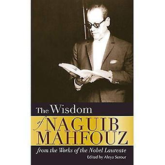 La sagesse de Naguib Mahfouz: les oeuvres de la prix Nobel de chimie