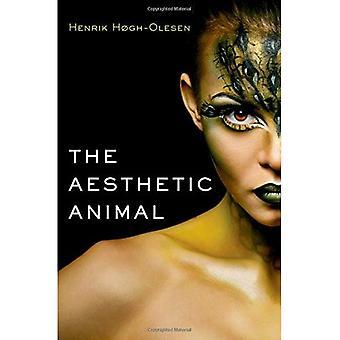 O estético Animal