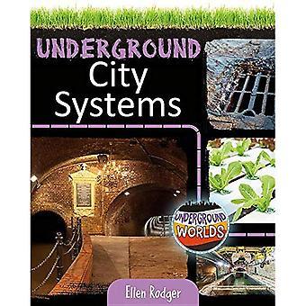 Maanalainen kaupunki-järjestelmät