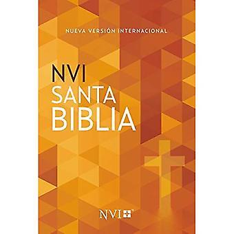 Santa Biblia Nvi, Edici Misionera n, Cruz, R stica