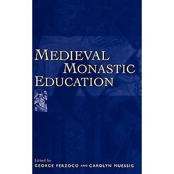 Mittelalterliche klösterliche Ausbildung durch Ferzoco & George