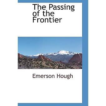 Im Laufe der Grenze durch Hough & Emerson