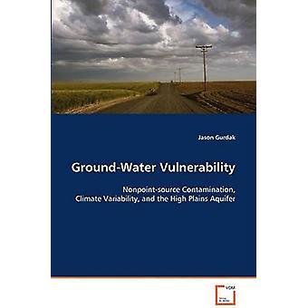 Grundvandets sårbarhed ved Gurdak & Jason