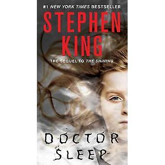 Doctor Sleep by Stephen King - 9781451698862 Book