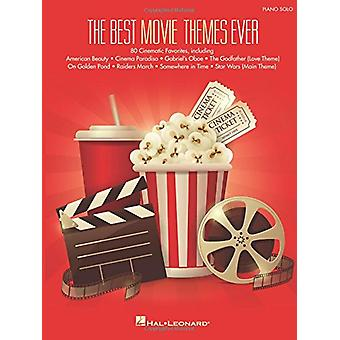 The Best Movie Themes Ever by Hal Leonard Publishing Corporation - 97