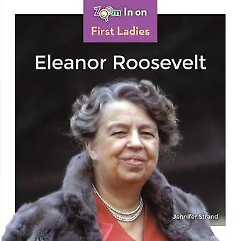 Eleanor Roosevelt by Jennifer Strand - 9781532120190 Book