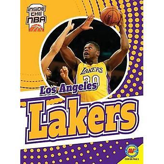 Los Angeles Lakers by Sam Moussavi - 9781489646972 Book