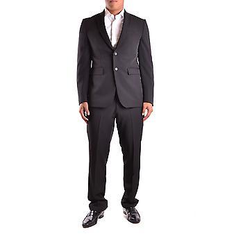 Marciano Ezbc318003 Costume en polyester noir
