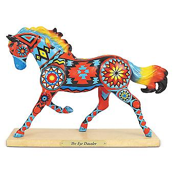Painted Ponies The Eye Dazzler Figurine