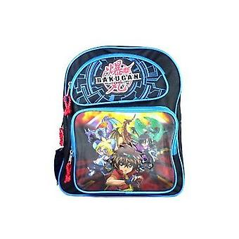 Medium Backpack - Bakugan - 14