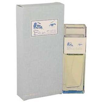 Blue Eyes By Rampage Eau De Toilette Spray 1 Oz (women) V728-539017