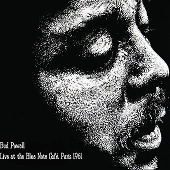 Bud Powell - Live at the Blue Note Cafe Paris 1961 [CD] USA import