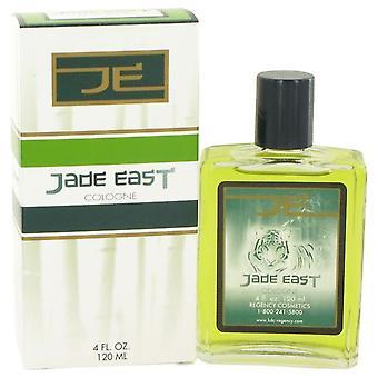 Jade east eau de cologne by regency cosmetics   453514 120 ml