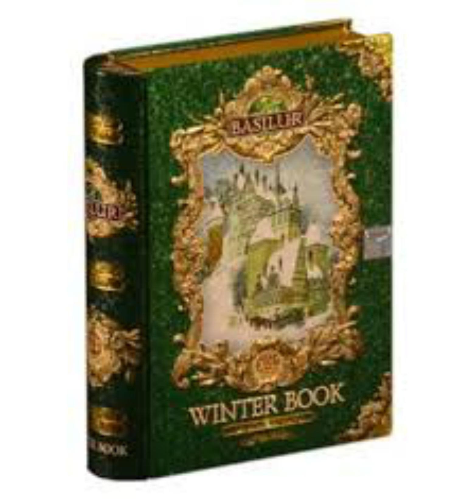 Thee boek volume III groene thee